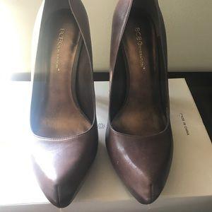 Women's Brown Heels